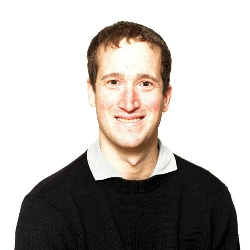 Eric J. Iversen
