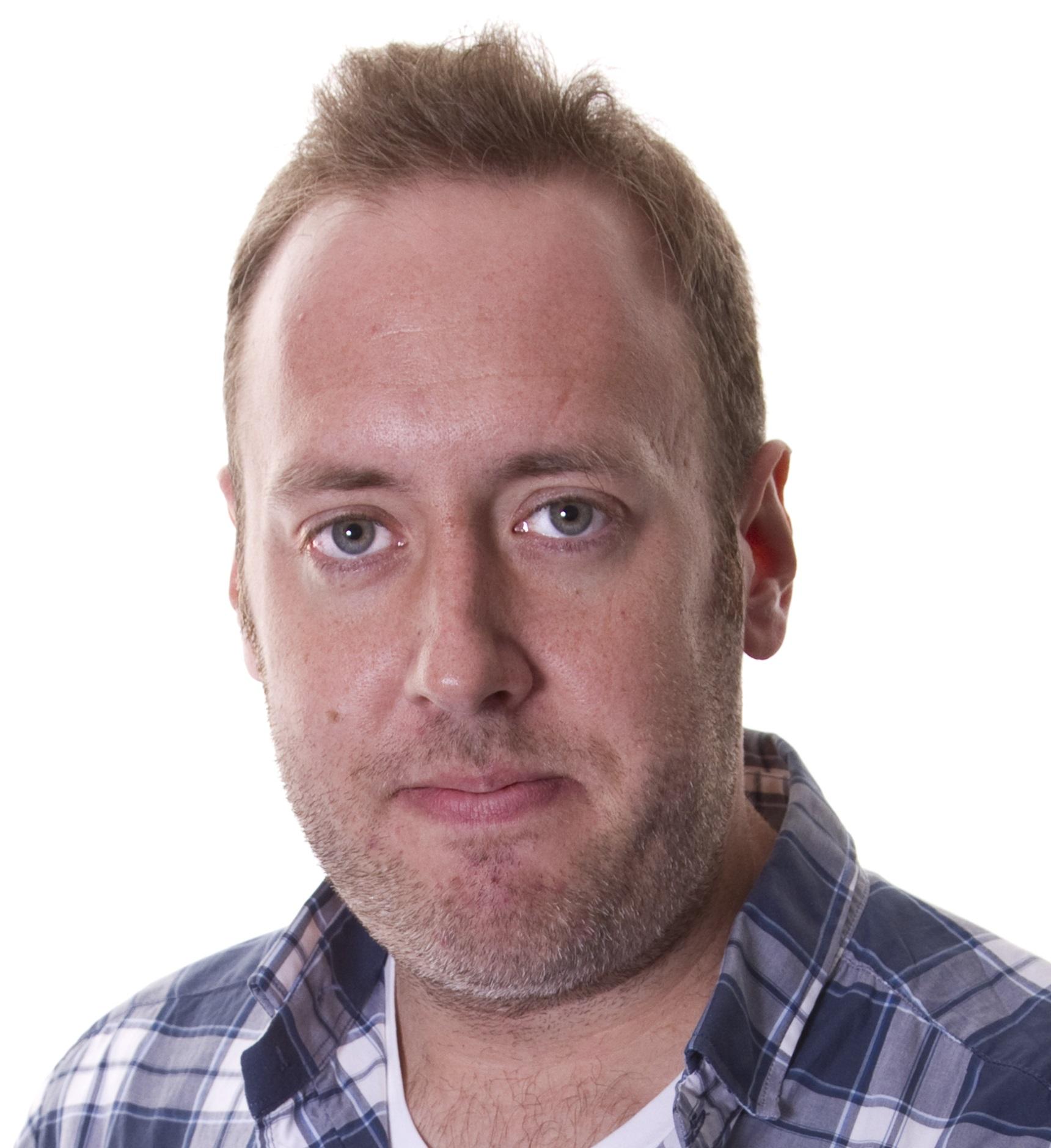 Arne Martin Fevolden
