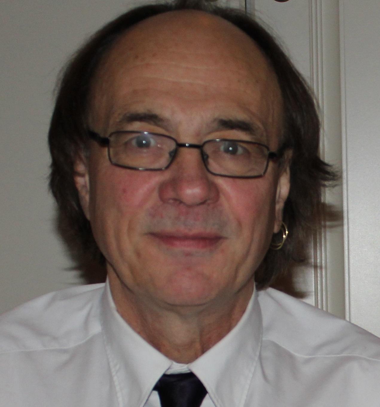 Bjørn R. Langerud