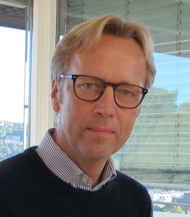 Pål Börjesson