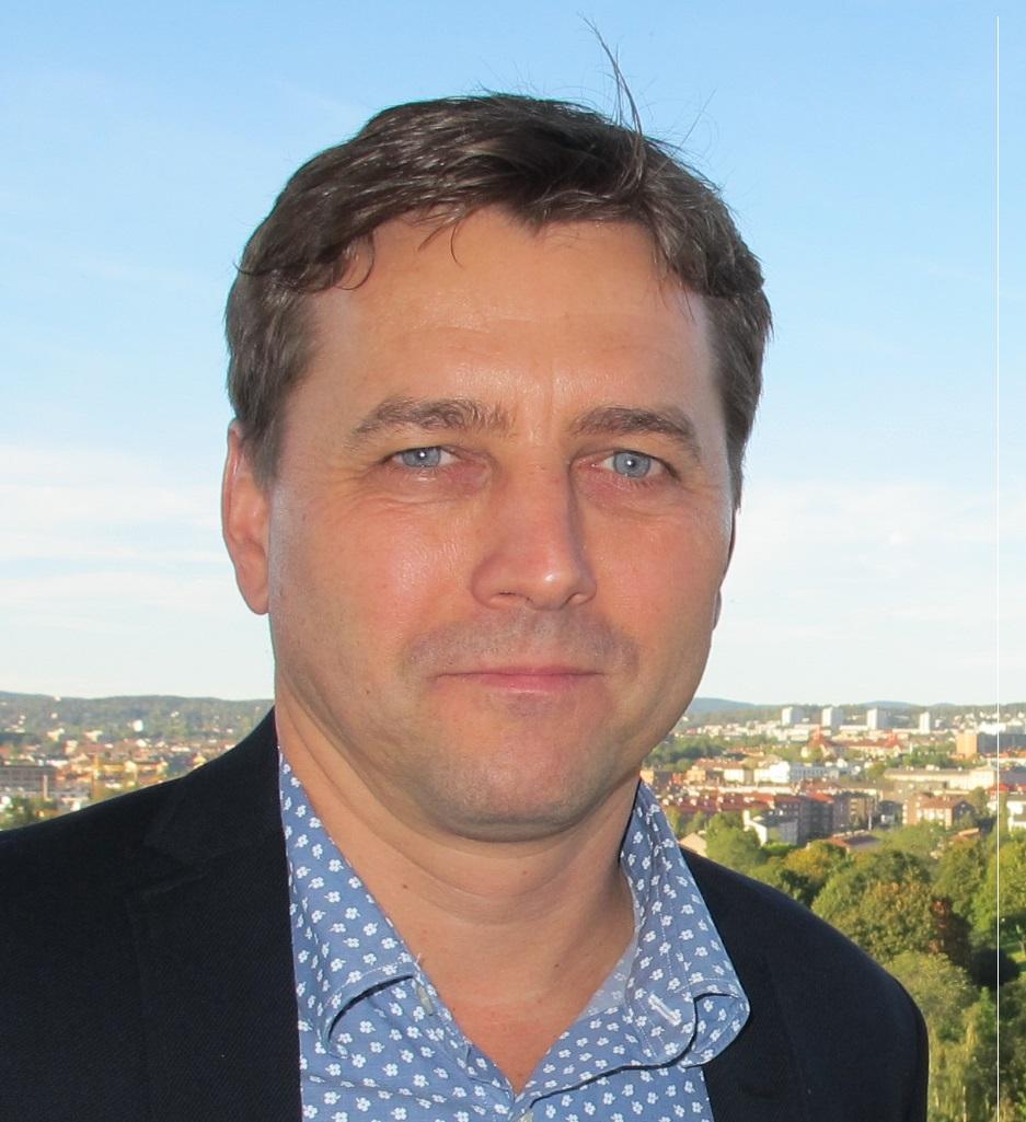 Simon Bolwig