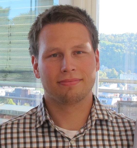 Simon A. Saxegård