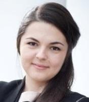 Alexandra Maria Almasi