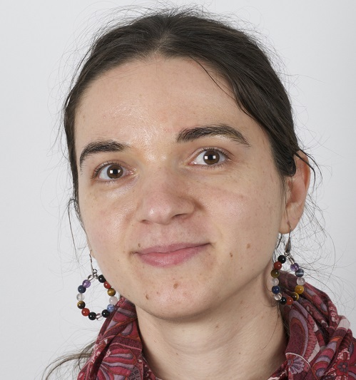 Valentina Elena Tartiu