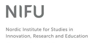 nifu-logo