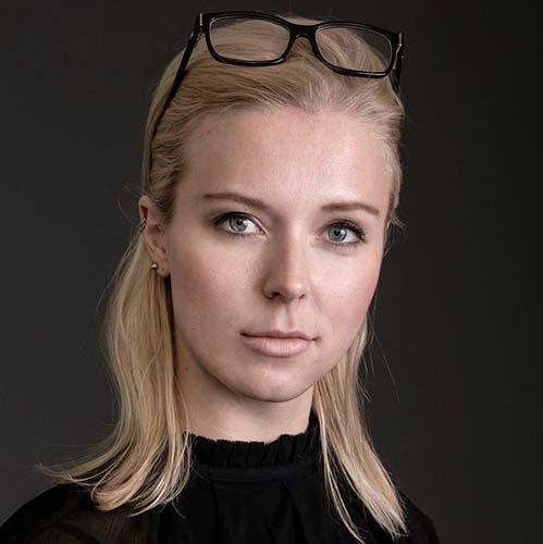 Eili Skrivervik